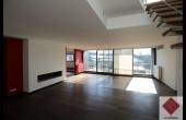 BRUXELLES - Penthouse 225 m²