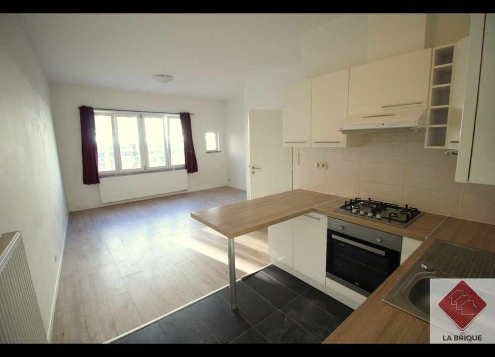 UCCLE - Appartement 1 chambre