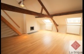 BRUXELLES Sablon - Splendide Duplex 1 chambre