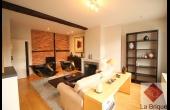 * LOUE * BRUXELLES Sablon - appartement 1 chambre meublé et équipé