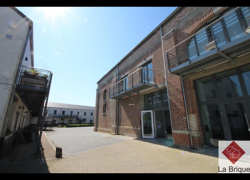 LASNE - Bureau 100 m²