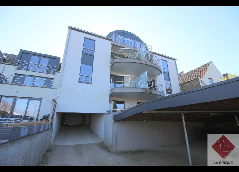 * LOUE * LILLOIS - Appartement 3 chambres