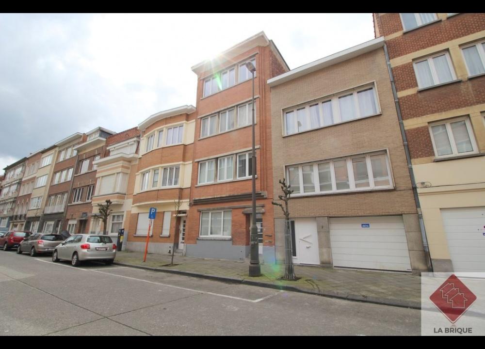 * Loué * IXELLES - Appartement 2 chambres