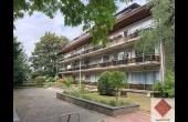* Loué * WOLUWE-SAINT-PIERRE - Apt 1 ch et terrasse